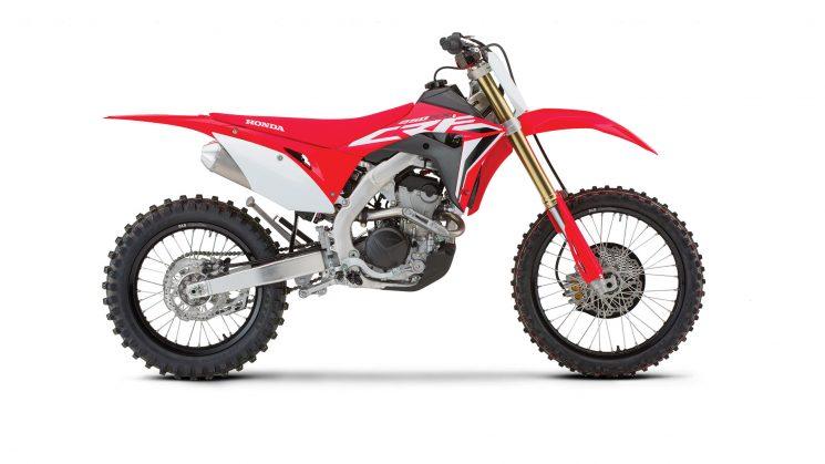 Honda CRF250RX 2020