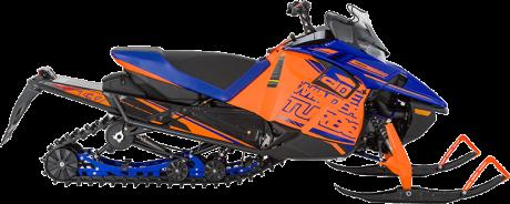 Yamaha Sidewinder L-TX SE 2020