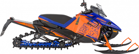 Yamaha Sidewinder X-TX SE 2020