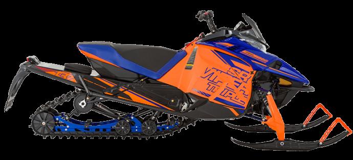 Yamaha SRViper L-TX SE 2020