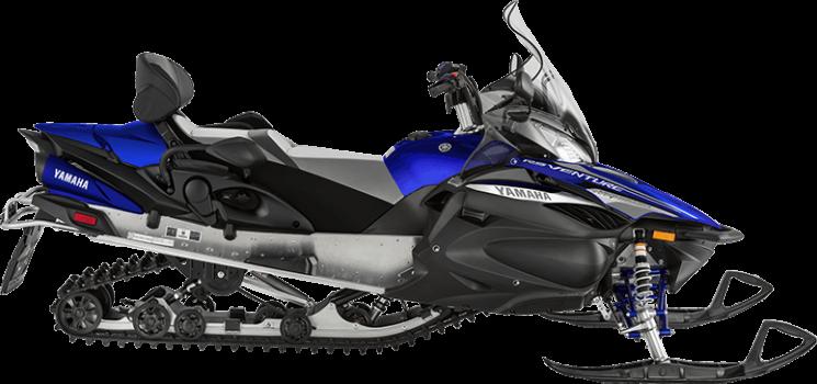 Yamaha RS Venture TF 2020
