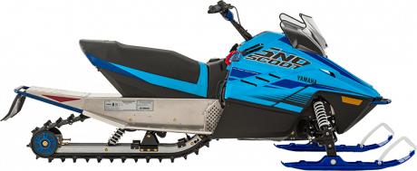 Yamaha Snoscoot 2020