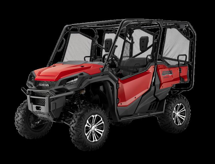 Honda Pioneer 1000-5 EPS 2020