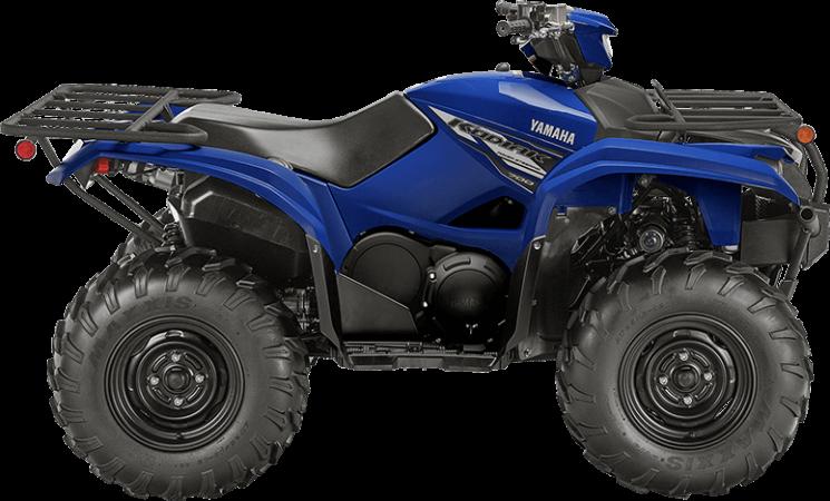 Yamaha Kodiak 700 DAE 2020