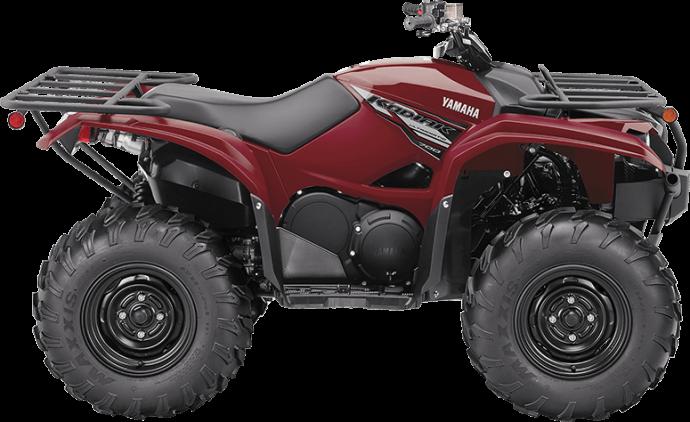 Yamaha Kodiak 700 2020