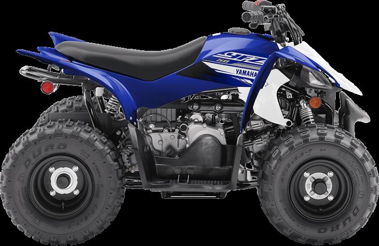 Yamaha YFZ50 2020