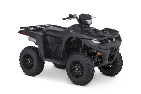 Suzuki KINGQUAD LT-A750XPZS DIRECTION ASSISTÉE 2020