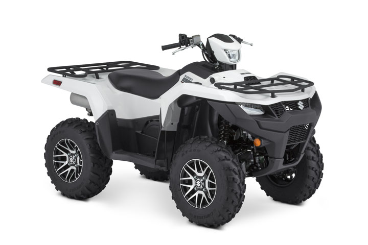 Suzuki KINGQUAD LT-A750XPZ DIRECTION ASSISTÉE 2020