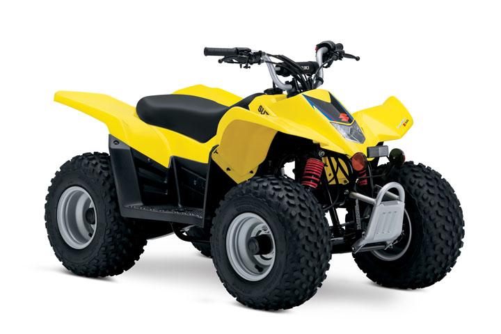 Suzuki LT-Z50 Quadsport 2020