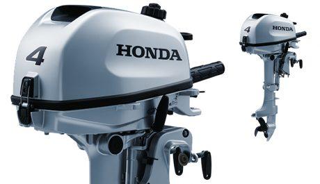 Honda BF4