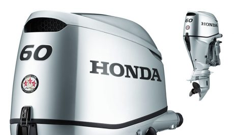 Honda BF60