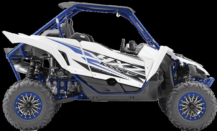 Yamaha YXZ1000R SS LE 2019