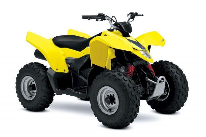 Suzuki QUADSPORT Z90 2019