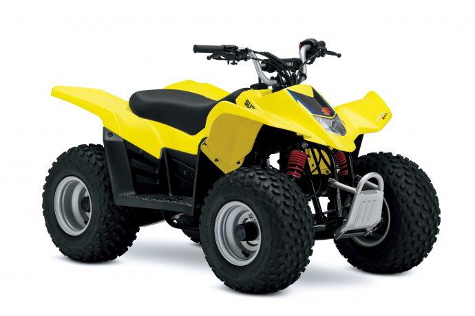 Suzuki QUADSPORT Z50 2019