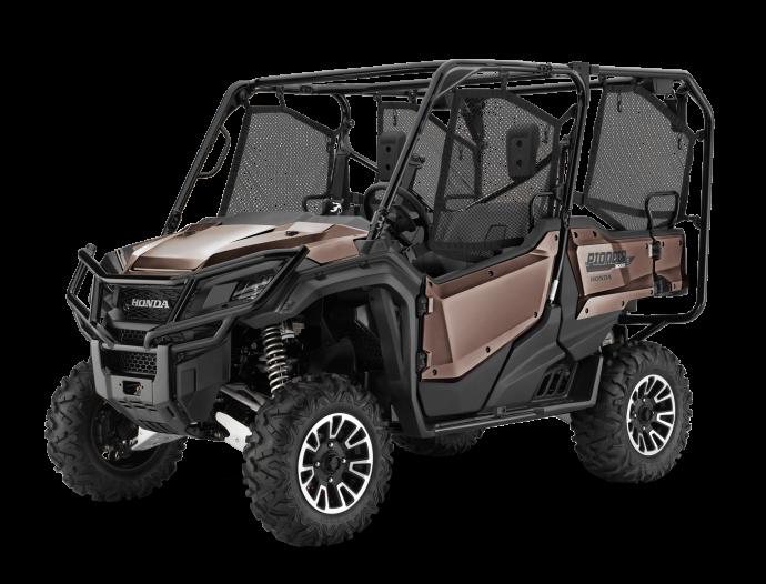 Honda Pioneer 1000-5 EPS LE 2021